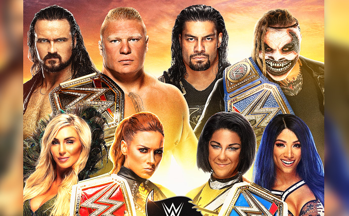 WHAT! WWE Wrestlemania 36 To Take Place Without Any Live Audience Amid Coronavirus Outbreak?