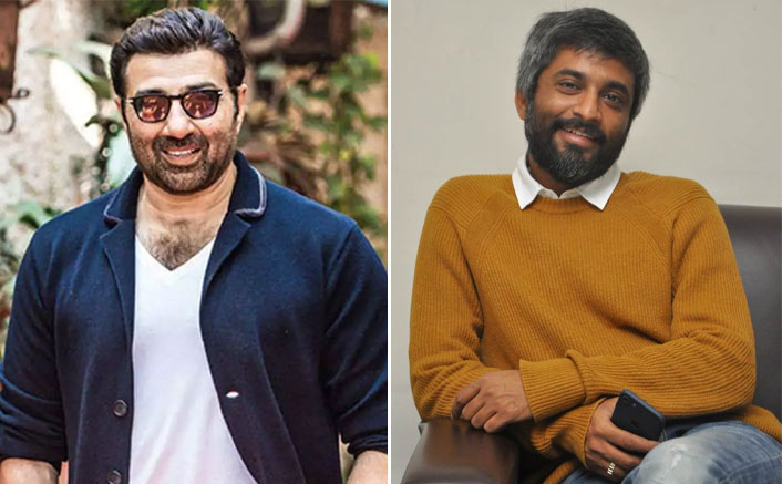 Sunny Deol joins hands with Hanu Raghavpudi for an upcoming thriller