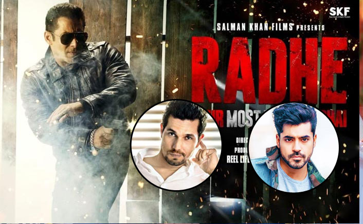 Radhe: Not Just Randeep Hooda & Gautam Gulati, Salman Khan To Battle 3 Villains!