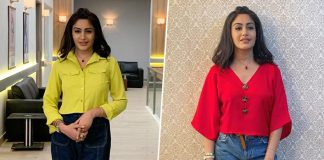 Surbhi Chandna Bids Adieu To Star Plus Show Sanjivani With An Emotional Post; Asks Fans To Wait For Some Newness