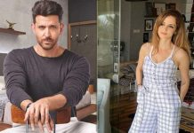 Sussanne Khan Temporarily Moves To Hrithik Roshan's House: Her Workspace Is Worth Looking At