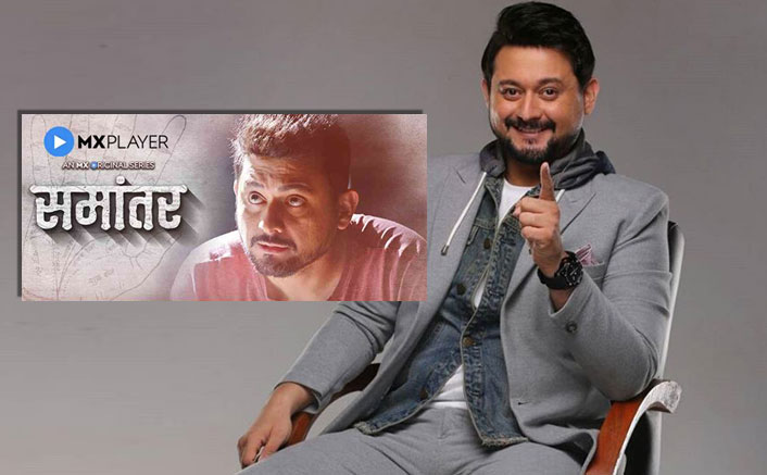 """Swwapnil Joshi On His Web Debut With Samantar: """"Was Looking For A Script That Gives Me A Heroic Entry"""""""