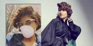 Tahira Kashyap feeling anxious over coronavirus