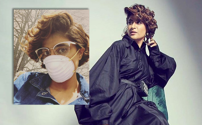 "Tahira Kashyap On Coronavirus Entering Delhi: ""The Sight Is Really Disturbing"""