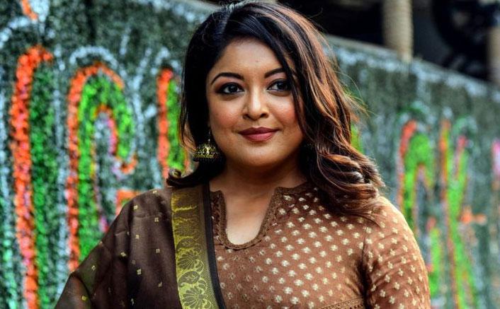 Tanushree Dutta Lashes Out At Bollywood Again