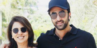 Coronavirus Outbreak: Ranbir Kapoor's Mother Neetu Kapoor Shares A Post
