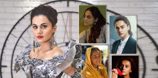 Thappad Box Office: 27.84 Crores Vs Taapsee Pannu's Highest Box Office Grossers (Solo)
