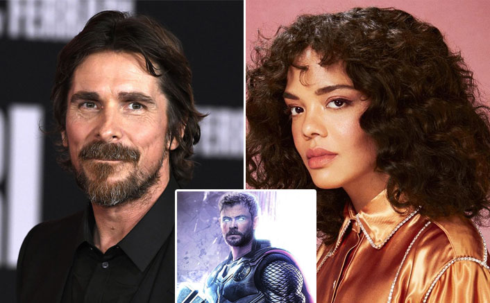 Thor: Love And Thunder: Christian Bale's Character Details REVEALED By Tessa Thompson AKA Valkyrie!