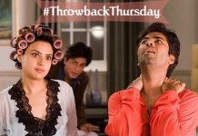 throwbackthursday-preity-zinta-asks-shah-rukh-khan-to-guess-what-karan-johar-is-saying-in-this-photo-can-you
