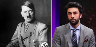 #ThrowbackThursday: When Ranbir Kapoor Had An Imaginary Conversation With Hitler
