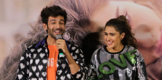 "#ThrowbackThursday: When Sara Ali Khan Called Kartik Aaryan A Bad Luck: ""Tu Apshagun Hai"""