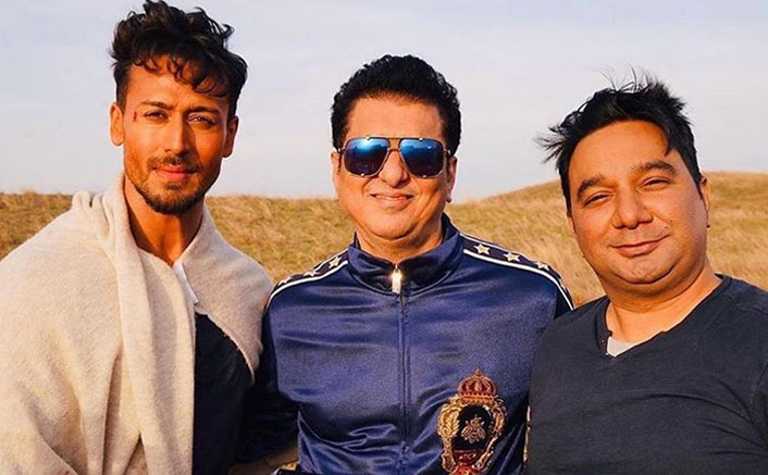 Baaghi 4 Ft. Tiger Shroff Is Already On The Cards & Director Ahmed Khan Is Revealing It All!