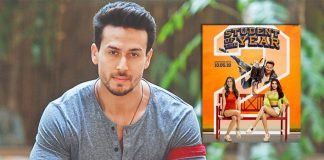 Tiger Shroff Says Student Of The Year 2 Failed Because His Fans Couldn't Digest Him Getting Beaten Up!
