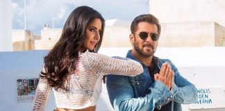 Tiger Zinda Hai Box Office: Here's The Daily Breakdown Of Salman Khan-Katrina Kaif's Actioner