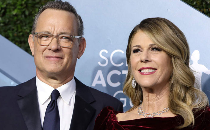 After Testing Coronavirus Positive, Tom Hanks Shares A Heartfelt Message & It's What Everyone Wants To Read Right Now