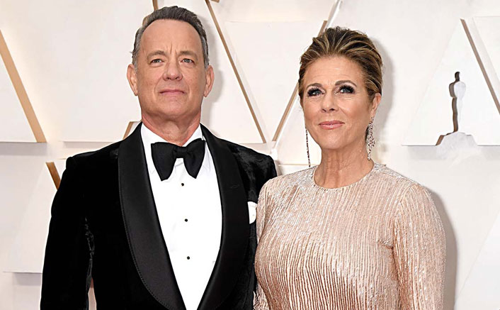 Tom Hanks & Rita Wilson Tested Positive For Coronavirus; Read The Forrest Gump Actor's Official Statement