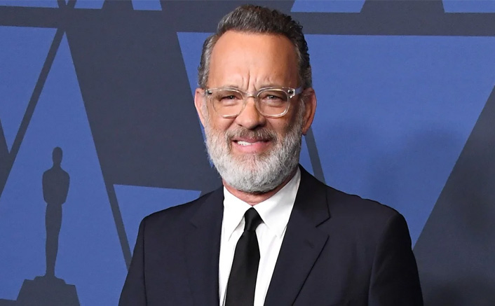 Tom Hanks Shares Health Update; Jokes About His Favourite Typewriter Being A Part Of Coronavirus Journey Too!