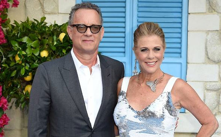 Tom Hanks Shares Pic With Rita Wilson Post Getting Diagnosed With Coronavirus, Tells People To Follow Advice Experts To Stay Safe!