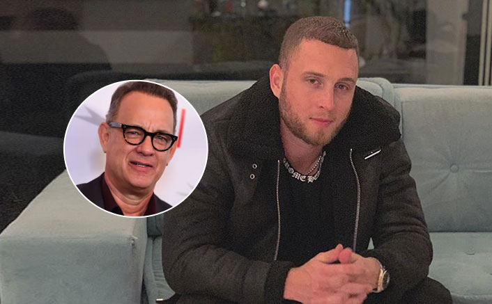 Tom Hanks Son Chet Hanks Reacts On The News Of His Parents Being Treated With Coronavirus
