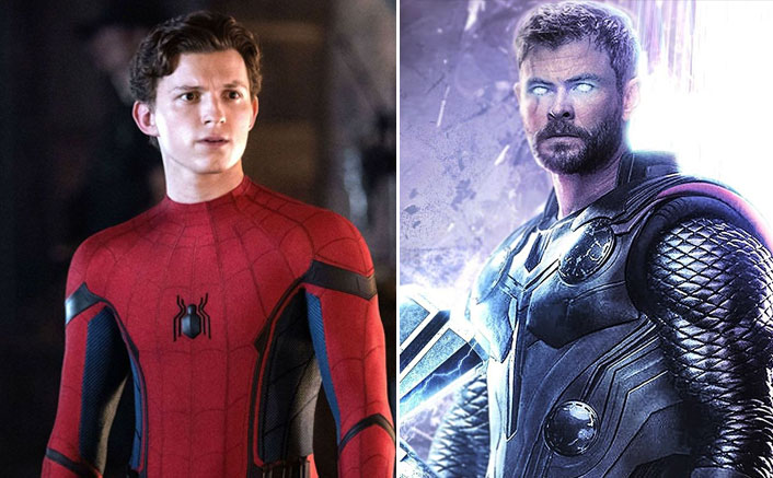 Tom Holland AKA Spider-Man Would Prefer To Be Stranded On A Deserted Island With THIS Avengers: Endgame Co-Star & It's Not Iron Man!
