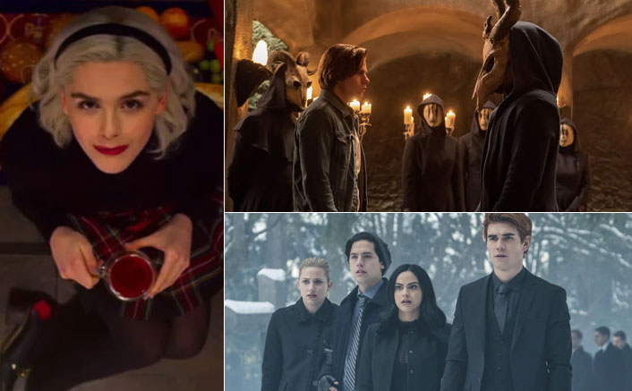 Top Netflix Shows To Binge On For Teenagers Stuck At Home!