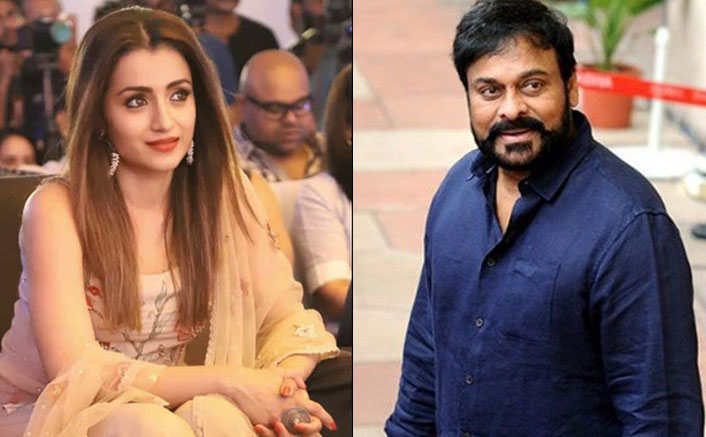 Is Mani Ratnam's Ponniyin Selvan The Reason Behind Trisha's Walk Out From Koratala Siva's Acharya? Here's What Chiranjeevi Has To Say On Her Exit
