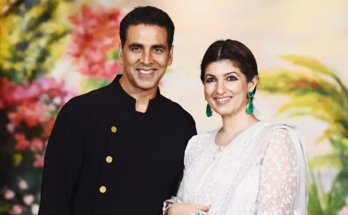 Twinkle Khanna Questioned Akshay Kumar's Decision Of Donating 25 Crores & His Answer Will Win Your Heart