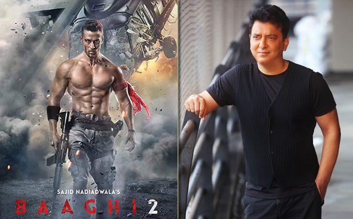 2 Years Of Baaghi 2: The Film That Set The Action Franchise For Sajid Nadiadwala & Tiger Shroff