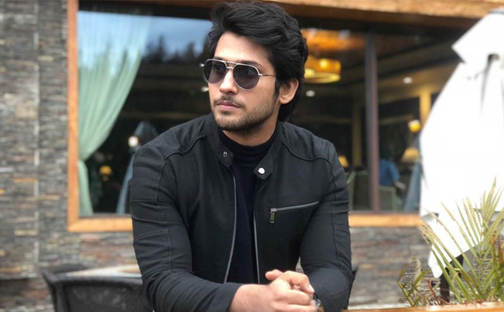 Actor Namish Taneja Is Spending His Quarantine Doing Something Special For His 'Paw'dorable Buddy, Find Out!