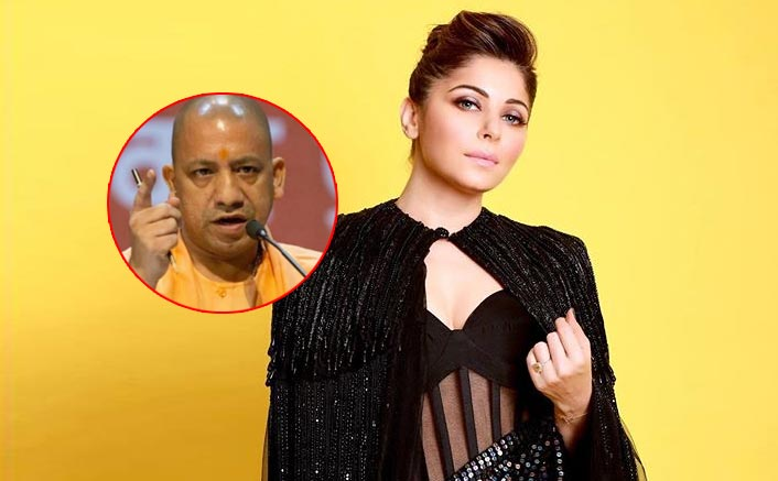 UP CM Yogi Adityanath Gives A Nod To Register An FIR Against Coronavirus Infected Kanika Kapoor?