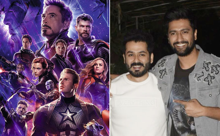 "Aditya Dhar On The Immortal Ashwatthama With Vicky Kaushal: ""Wish To Achieve What Marvel Is Doing Globally"""