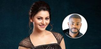 Urvashi Rautela collabrated with King Bach to create awareness about COVID - 19 Internationally