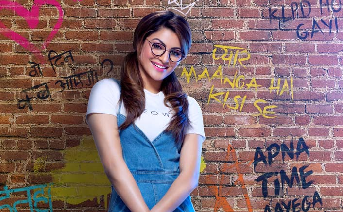 Urvashi Rautela starrer Virgin Bhanupriya to release on 12 June