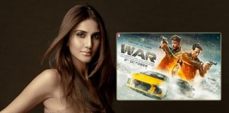 Vaani: I had a blessed 2019 with 'War'