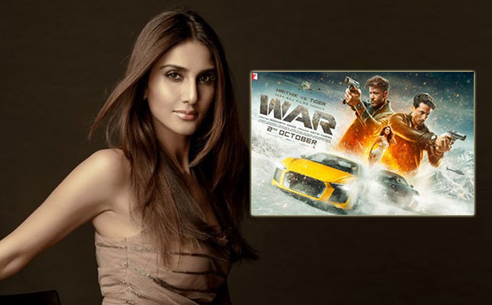 "Vaani Kapoor On War: ""It's One Of The BIGGEST Blockbusters In The History Of Hindi Cinema"""