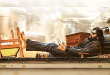 Vakeel Saab First Look: Pawan Kalyan As Chilled Out Lawyer Atop Of A Tempo Looks Intriguing