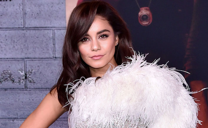 High School Musical Fame Vanessa Hudgens Says 'We're All In This Together' As She Debuts On Tik Tok