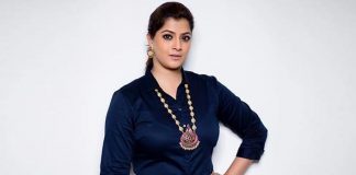 "Varalaxmi Sarathkumar Opens On Casting Couch, "" I Have Proof Of Recorded Phone Conversations Where People...."""