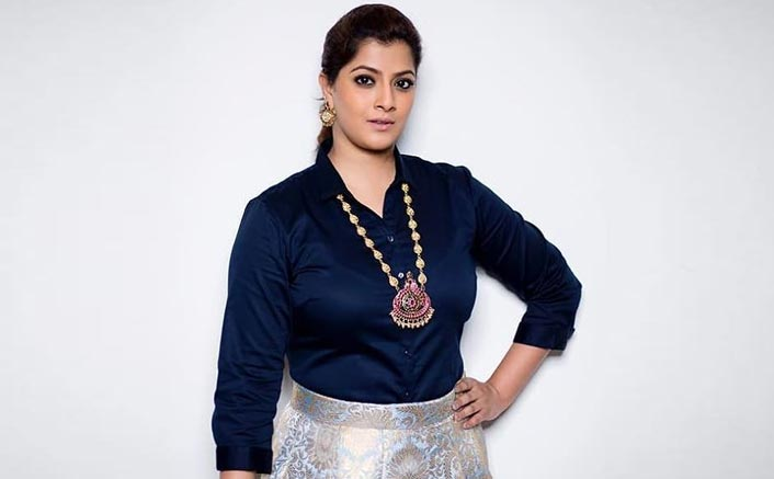 "Varalaxmi Sarathkumar Breaks Silence On Casting Couch: "" I Have Proof Of Recorded Phone Conversations Where People...."""