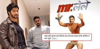 Varun Dhawan Fans Upset After Shashank Khaitan's Mr Lele Gets Shelved, Comment 'Arey Bhai Pagal Ho Gaye Ho Kya' On His Post