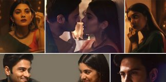 Vasthunnaa Vachestunna From V Out! Nani & Sudheer Babu Give Us A Glimpse Of Their Contrasting Lives