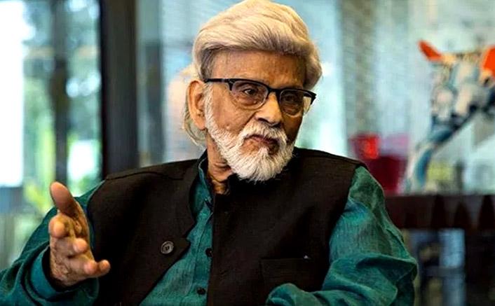 Padma Vibhushan Recipient & Veteran Artist Satish Gujral Passes Away At 94