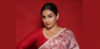 Vidya Balan Starts Shooting For Her Next 'Sherni'