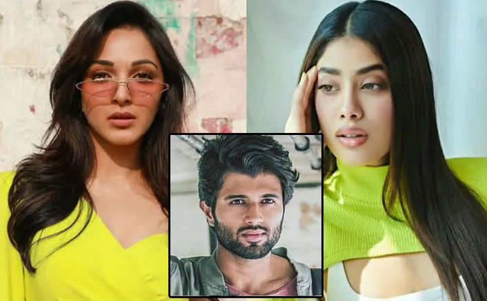 Vijay Deverakonda Wants To Work With Kiara Advani & Janhvi Kapoor, Ladies Are You Listening?
