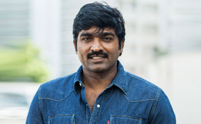 Vijay Sethupathi Comes Ahead To Financially Help His Paralysed 'Naanum Rowdy Dhaan' Co-Actor Logesh For His Surgery