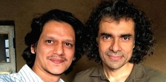 Vijay Varma: I am glad to be a part of Imtiaz Ali's creation