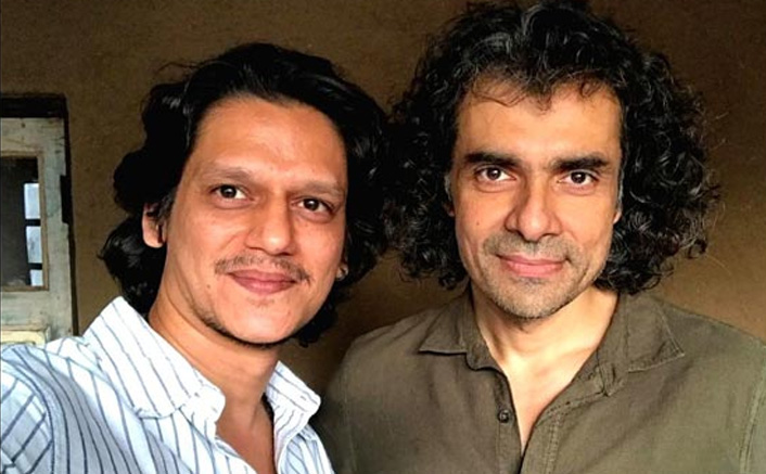 Vijay Varma Is In Awe Of Imtiaz Ali's Storytelling & We Aren't Surprised