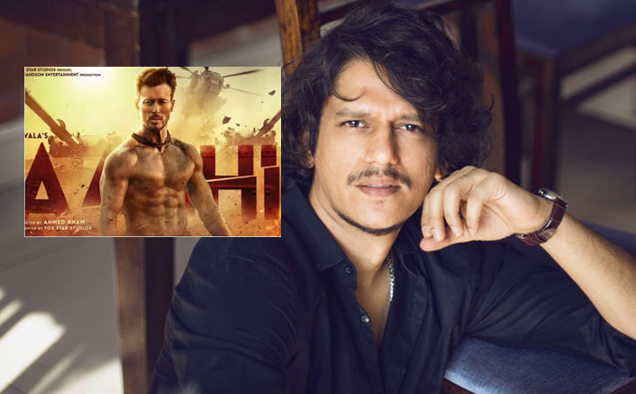 Vijay Varma: My role in 'Baaghi 3' will surprise viewers