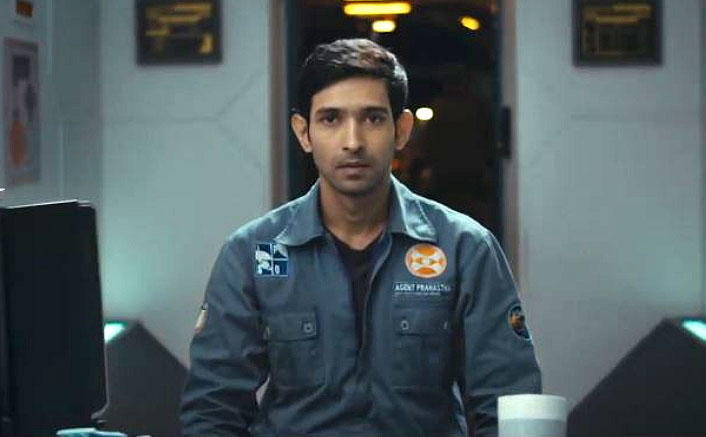 Vikrant Massey Elated For Cargo's International Premiere & Its Selection At Over 15 Festivals Across The Globe