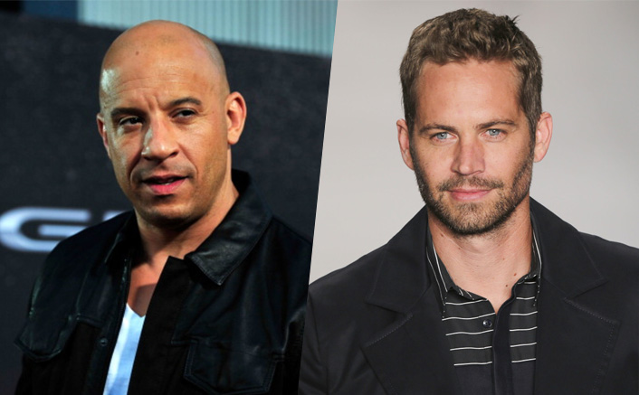 Vin Diesel Reveals How They Plan To Honour Paul Walker In Fast & Furious 10